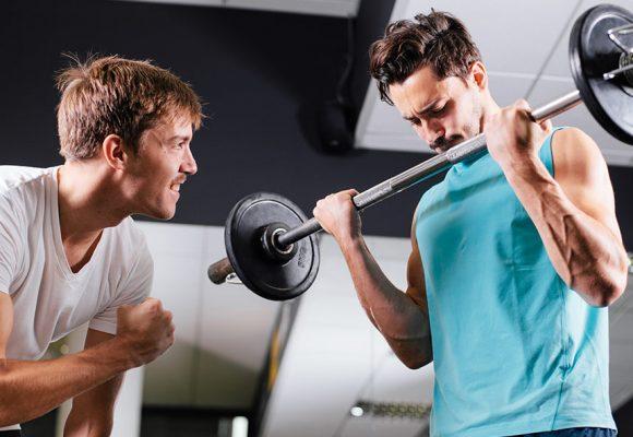 Culturismo y Fitness