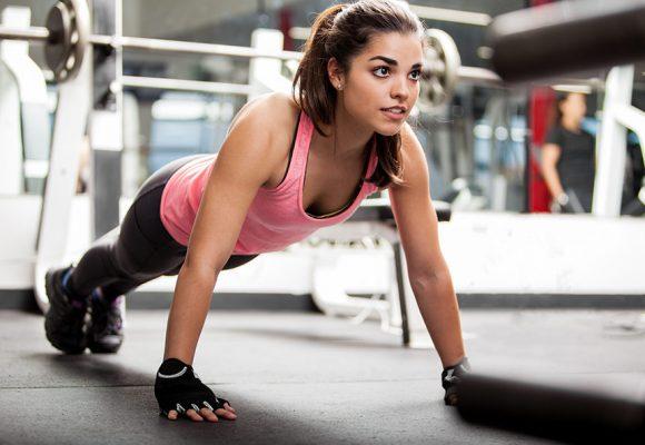 Las 10 mejores variaciones de flexiones