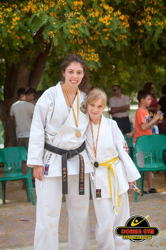 Karate Archena