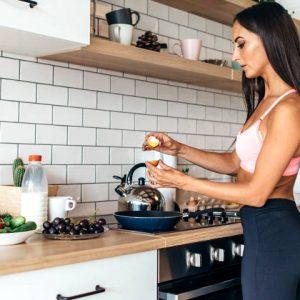 Cómo equilibrar las hormonas del hambre