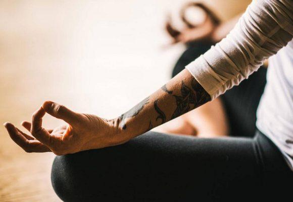 Meditación 101: Técnicas, Beneficios, Y Manual del PRINCIPIANTE