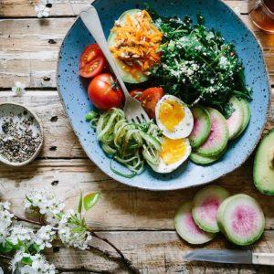 Qué comer (y qué evitar) en tiempos del coronavirus