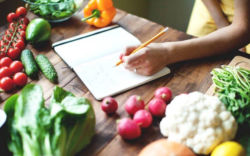 Cómo planificar las comidas para cada dieta y presupuesto