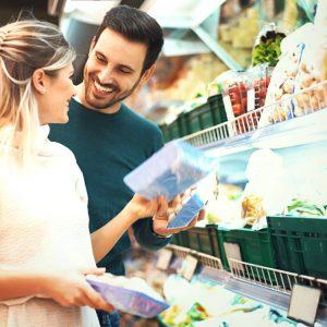 Cómo construir un plan de comidas saludables de 7 días con poco presupuesto