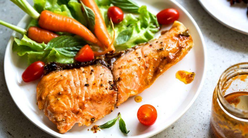 plan de dieta MEDITERRÁNEA